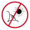 Nepozerajte sa do Slnka ani jeho okolia, hrozí OSLEPNUTIE!